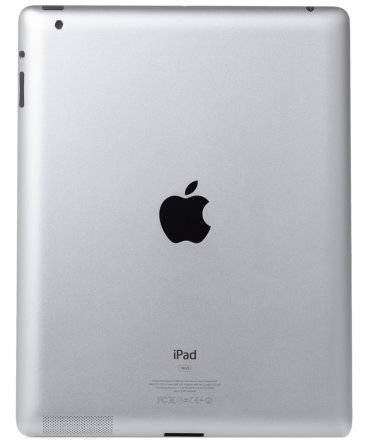 iPad 4 Wi-Fi + 4G 16GB Branco