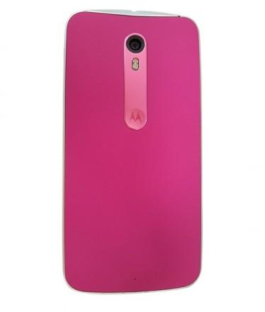 Motorola Moto X Style 32GB Branco Rosa
