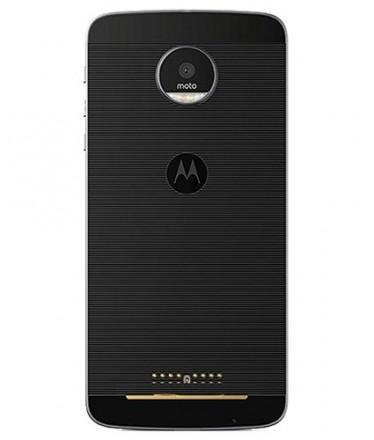 Motorola Moto Z Preto