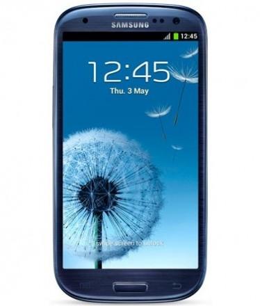 Samsung Galaxy S3 Duos Azul