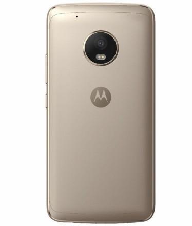 Motorola Moto G5 Plus Ouro