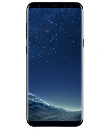 Samsung Galaxy S8 Plus 64GB Preto