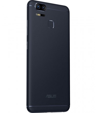 Asus Zenfone 3 Zoom 64GB Preto