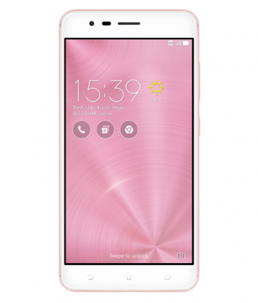 Asus Zenfone 3 Zoom 64GB Rosa