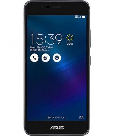 Asus Zenfone 3 Max 16 GB Cinza