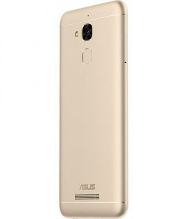 Asus Zenfone 3 Max 32 GB Dourado