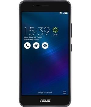 Asus Zenfone 3 Max 32 GB Cinza
