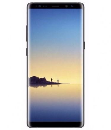 Samsung Galaxy Note 8 128GB Preto