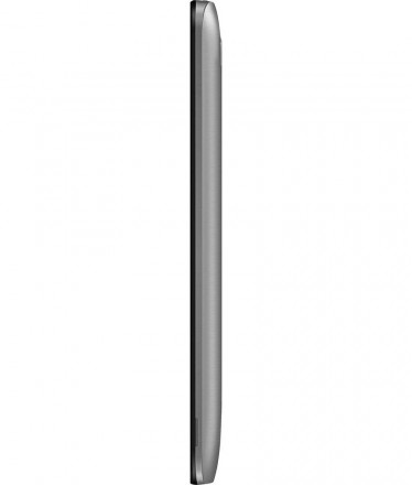 Asus Zenfone 2 Laser Cinza