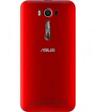 Asus Zenfone 2 Laser Vermelho