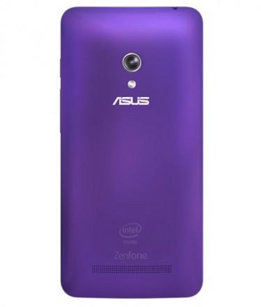 Asus Zenfone 5 Roxo