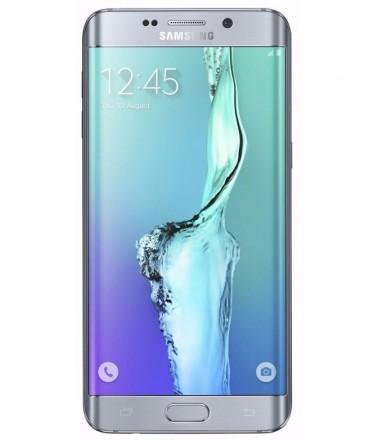 Samsung Galaxy S6 Edge Plus 32GB Prata