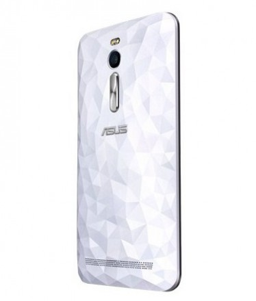 Asus Zenfone 2 Deluxe Branco