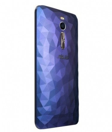 Asus Zenfone 2 Deluxe Roxo