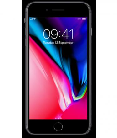 iPhone 8 Plus 256GB Cinza Espacial