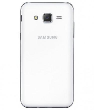 Samsung Galaxy J5 8GB Branco