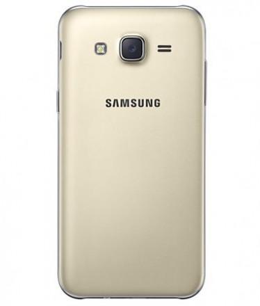 Samsung Galaxy J5 8GB Dourado