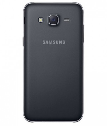 Samsung Galaxy J5 8GB Preto