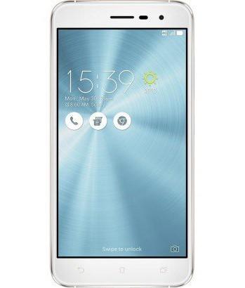 Asus Zenfone 3 16GB Branco