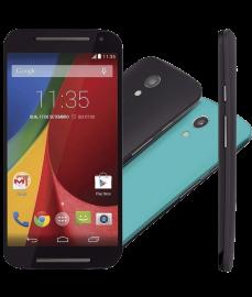 Moto G2 3G Dual