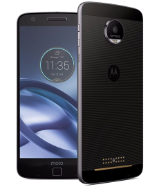 Moto Z Power Edition