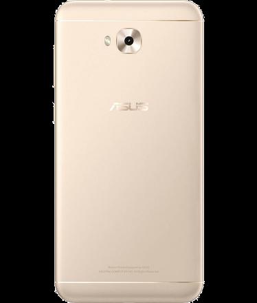 Asus Zenfone 4 Selfie 3GB RAM 32GB Dourado