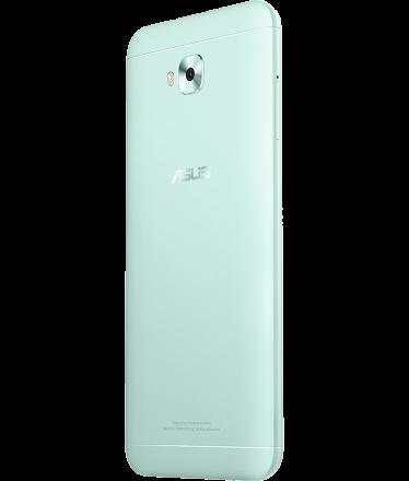 Asus Zenfone 4 Selfie 3GB RAM 32GB Verde Água