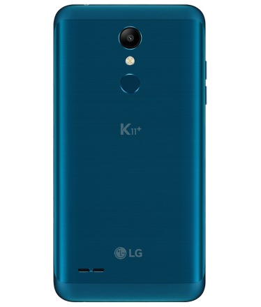 LG K11+ Azul