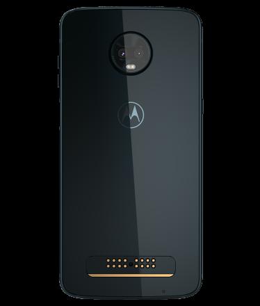 Motorola Moto Z3 Play 128GB Onix