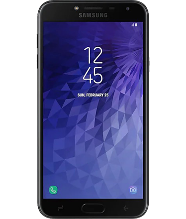 Samsung Galaxy J4 16GB Preto