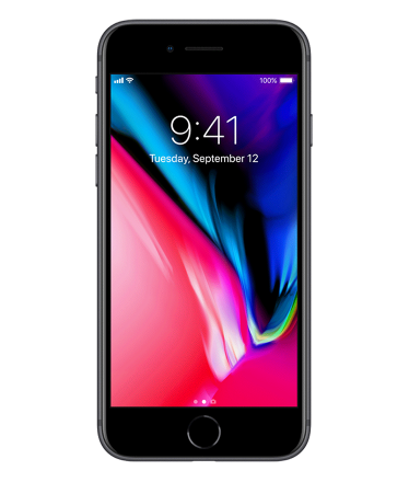 iPhone 8 64GB Cinza Espacial