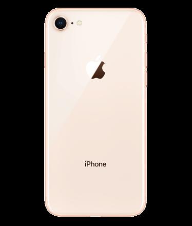 iPhone 8 64GB Dourado