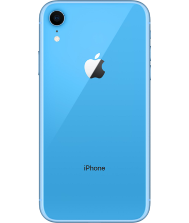 iPhone XR 128GB Azul