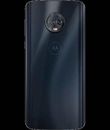 Motorola Moto G6 Plus 32GB Indigo