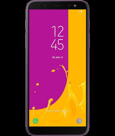 Samsung Galaxy J6 64GB Violeta