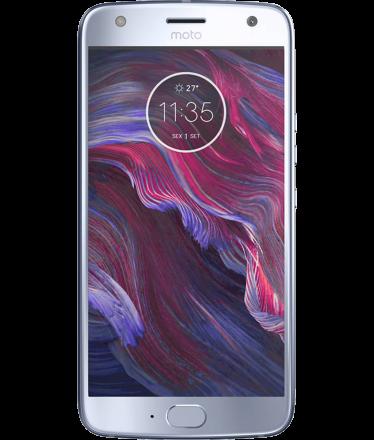 Motorola Moto X4 32GB Azul Topázio
