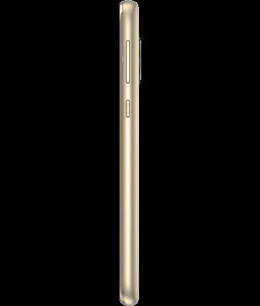 Motorola Moto E5 Play 16GB Ouro