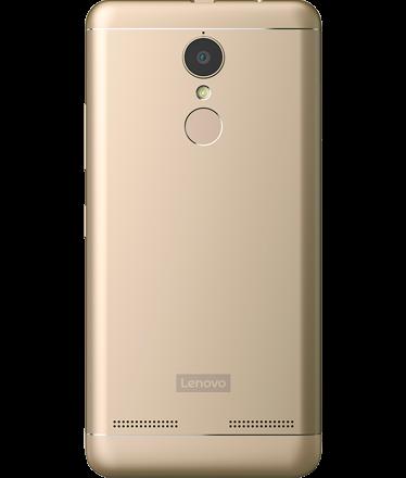 Lenovo Vibe K6 Plus 32GB Dourado