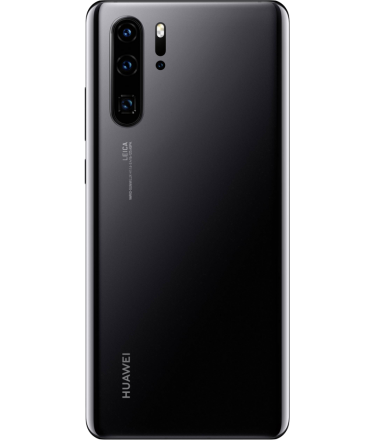 Huawei P30 Pro 256GB Preto