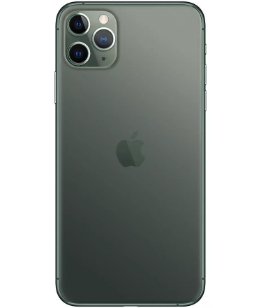 iPhone 11 Pro 256GB Verde Meia-Noite