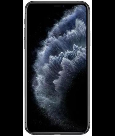 iPhone 11 Pro Max 256GB Cinza Espacial