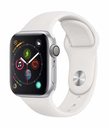 Apple Watch Series 4 44MM GPS + Cel Branco