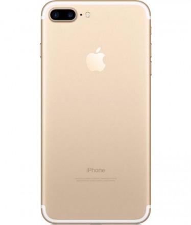 iPhone 7 Plus 128GB Dourado