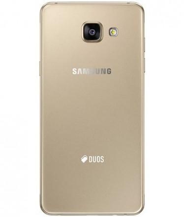 Samsung Galaxy A5 2016 Dourado