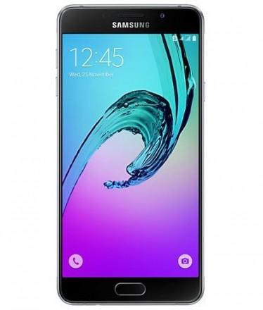 Samsung Galaxy A5 2016 Preto