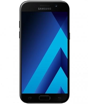 Samsung Galaxy A5 2017 Preto