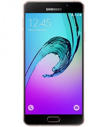 Samsung Galaxy A7 2016 16GB Rosa