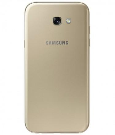 Samsung Galaxy A7 2017 32GB Dourado