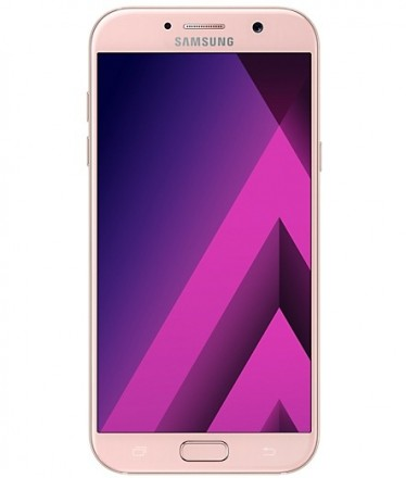 Samsung Galaxy A7 2017 32GB Rosa