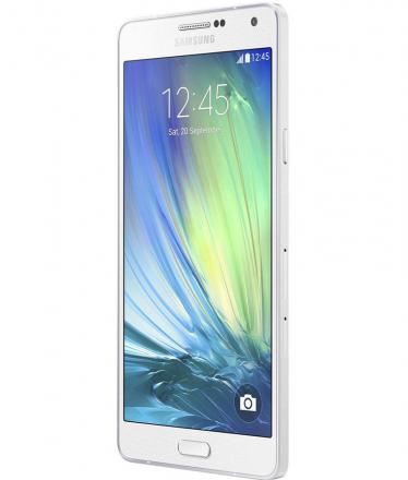 Samsung A7 Branco